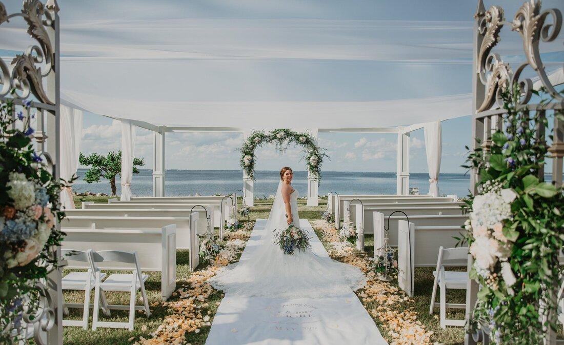 Image result for neuse breeze wedding venue